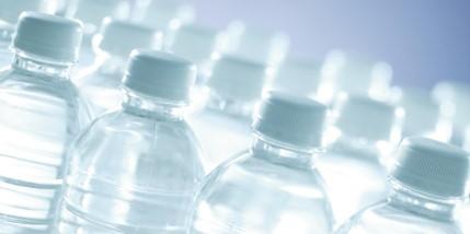 plastic flesjes eigen ontwerp
