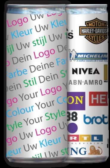DrankenReclame.nl 250ml_Icecoffee_blikje_All brands
